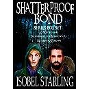 SHATTERPROOF BOND Series Boxset