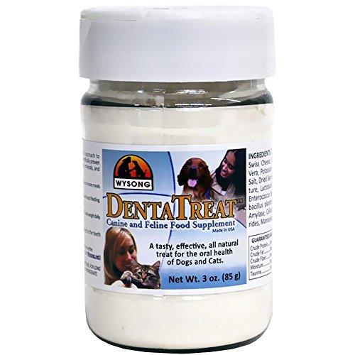 Wysong DentaTreat Supplement (3 oz)