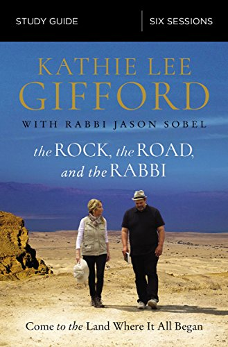 Amazon the rock the road and the rabbi study guide come to the rock the road and the rabbi study guide come to the land fandeluxe Images