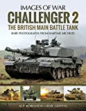img - for Challenger 2: The British Main Battle Tank (Images of War) book / textbook / text book