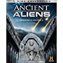 Ancient Aliens: Season 6, Volume 2 [DVD]