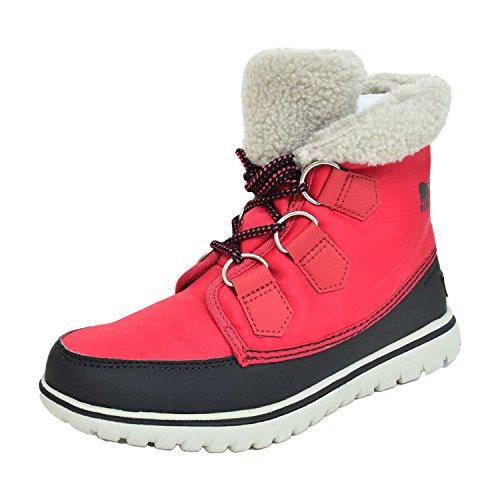 [해외]SOREL 소렐 여성용 윈터 부츠 COZY CARNIVA コ?ジ?カ?ニバル NL2297 645CANDYAPPLE 24cm / Sorel Sorel Ladies Winter Boots COZY Carniva Coge Carnival NL2297 645CANDYAPPLE 24cm