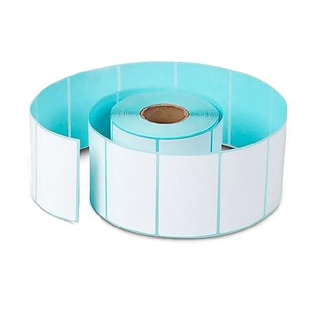 Kit de 500 Etiquetas Adhesivo Térmico de Impresora 3D Regalo ...