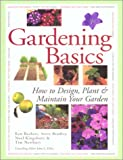 img - for Country Living Gardener Gardening Basics: How to Design, Plant & Maintain Your Garden (Our Garden Variety) book / textbook / text book