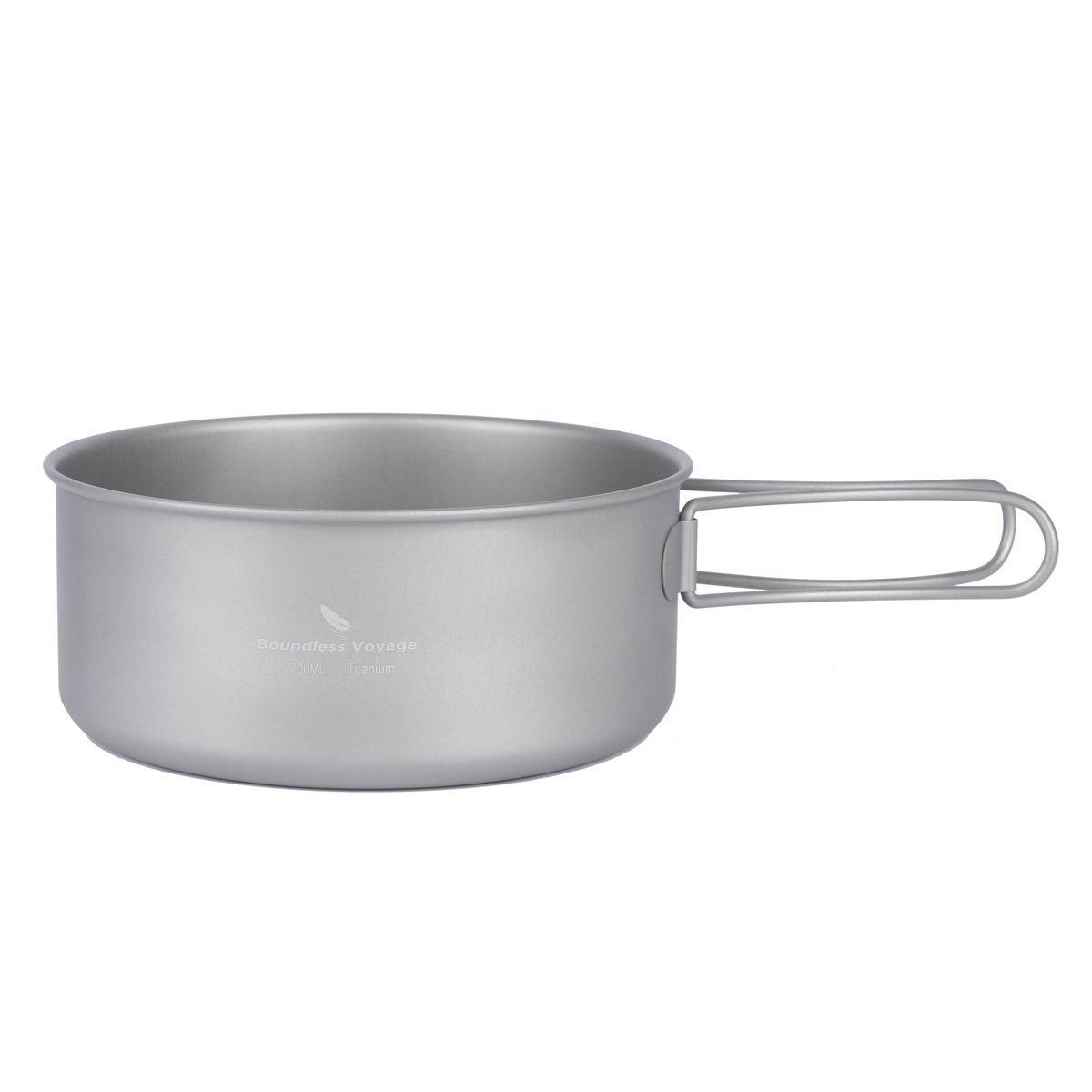 Amazon.com: iBasingo - Juego de mini estufas de titanio para ...