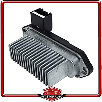 New HVAC Blower Motor Resistor SW 11258C 8S4Z18591A Focus