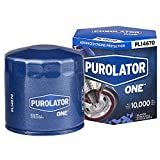 99 dodge durango oil filter - Purolator PL14670 PurolatorONE Oil Filter