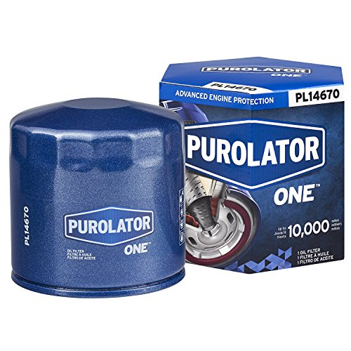 Purolator PL14670 PurolatorONE Oil Filter