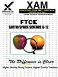 Ftce Earth/Space Science 6-12, Sharon Wynne, 1581975724