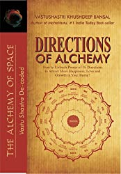 Directions of Alchemy (The Alchemy of Space Book 1)