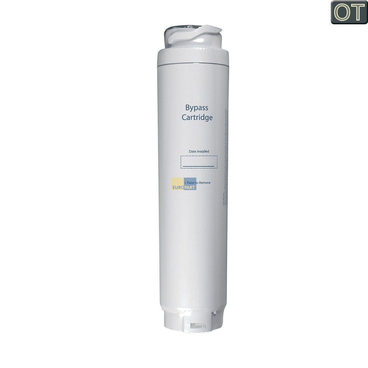 Bosch 53-WF-25BS Refrigerator Type Water Filter for Ultra Clarity Bypass Cartridge Maddocks B003CLBTRM