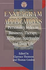 Enneagram Applications
