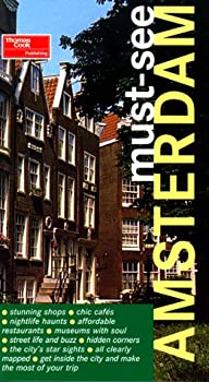 Must-See Amsterdam 1841570338 Book Cover