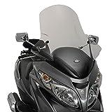 GIVI 266DT Replacement Wind Shield - Suzuki Burgman 400