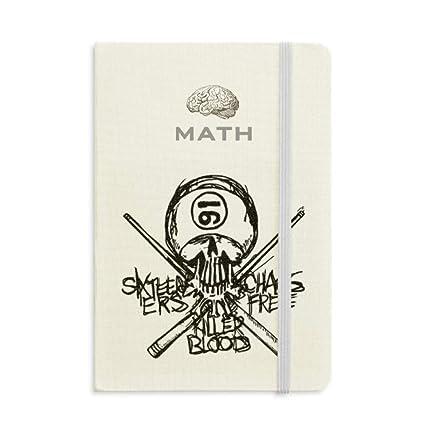 Amazon.com : Number 16 Ninja Black Skeleton Sword Math ...