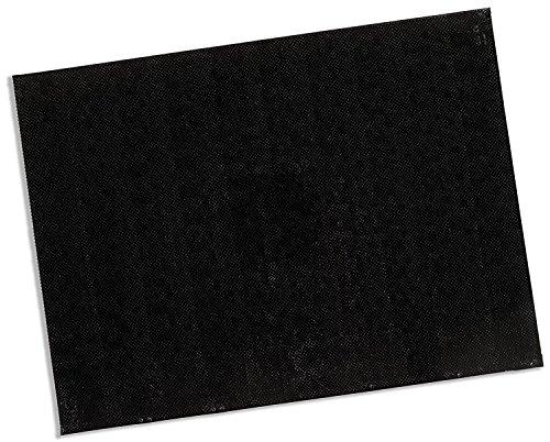 (Rolyan Splinting Material Sheet, Aquaplast ProDrape-T, Charcoal Grey, 1/16