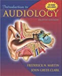 Introduction to Audiology (with CD-RO...