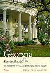 Compass American Guides : Georgia
