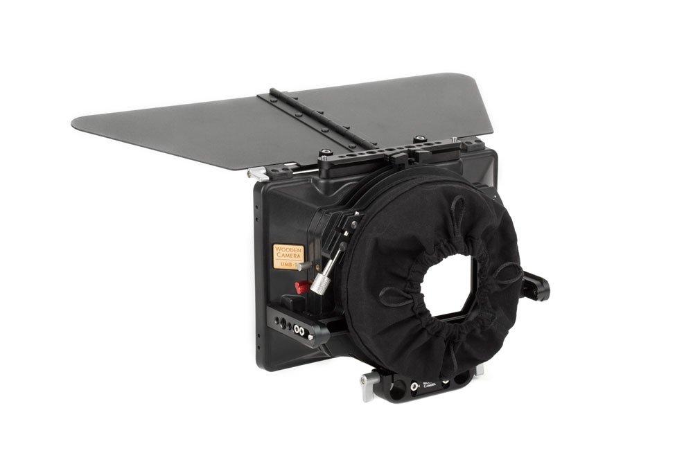 Wooden Camera - UMB-1 Universal Mattebox (Base) by Wooden Camera