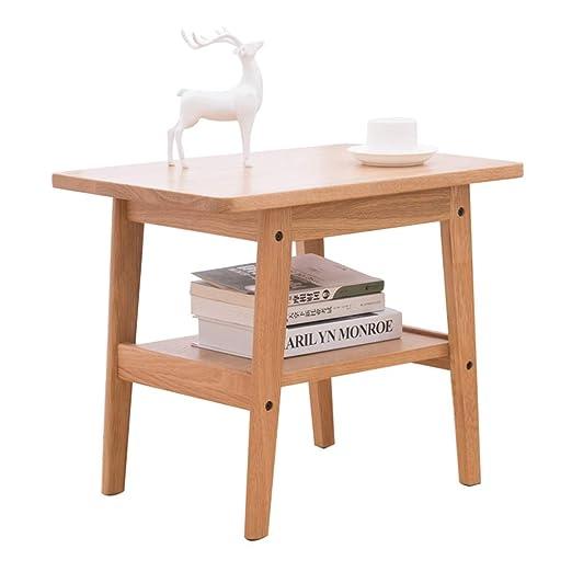 Salón Mesas Muebles Mesa pequeña en la Sala de Estar Mesa Baja del ...