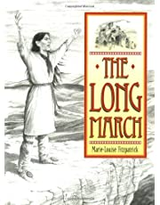 The Long March: The Choctaw's Gift to Irish Famine Relief
