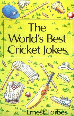 The World's Best Cricket Jokes