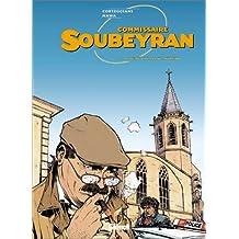 COMMISSAIRE SOUBEYRAN T02: LE PENDU ST-SIFFREIN