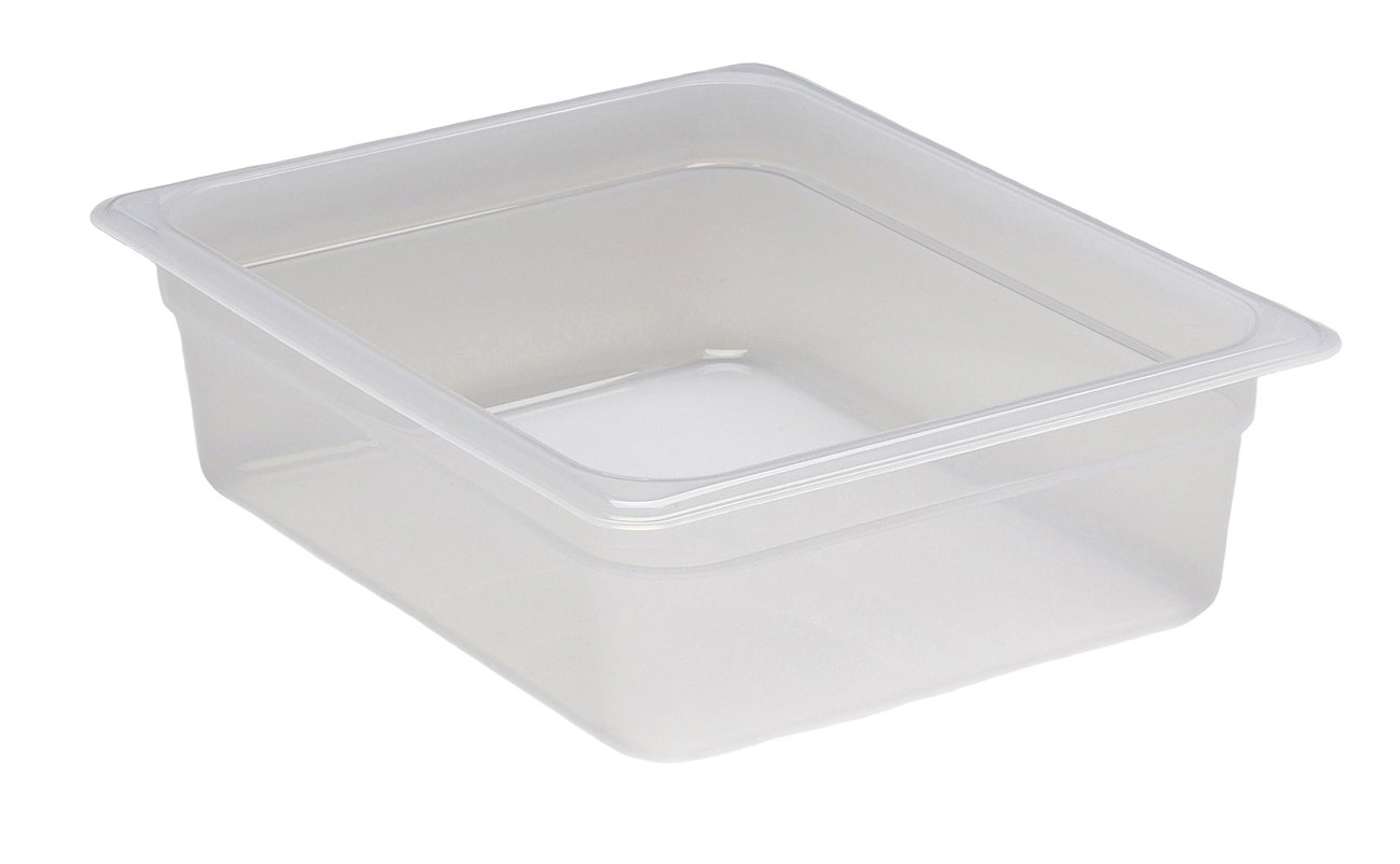 Cambro (24PP190) Half-Size Translucent Food Pan