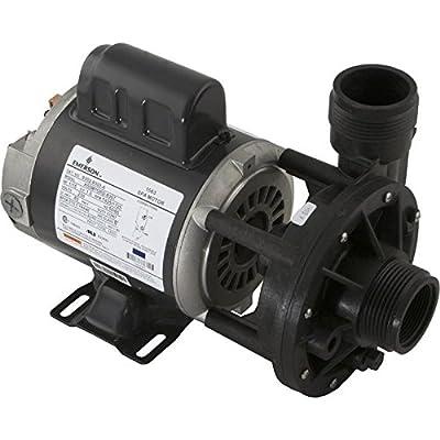 Gecko 020930012010 CMHP 48FR R0 1/15 OP HP 230V 1SPD Aqua-Flo Circ-Master