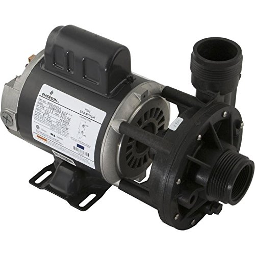 Gecko 020930012010 CMHP 48FR R0 1/15 OP HP 230V 1SPD Aqua-Flo Circ-Master -