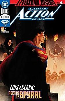 Action Comics (2016-) #1010 by [Bendis, Brian Michael]