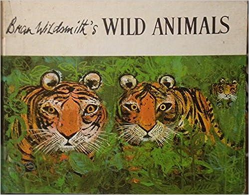 Book Wild Animals