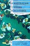 Australian Social Attitudes