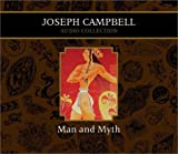 Man and Myth Joseph Campbell Audio Collection