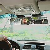 WOSPEED Rear View Mirror,Interior Blind Spot