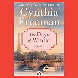 The Days of Winter Audiobook