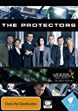 The Protectors (Series 1) - 3-DVD Set ( Livvagterne ) ( The Protectors - Series One ) [ NON-USA FORMAT, PAL, Reg.0 Import - Australia ]