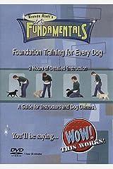 Brenda Aloff's Fundamentals: Foundation Training for Every Dog DVD