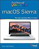 img - for Teach Yourself VISUALLY macOS Sierra book / textbook / text book