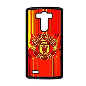 Generic Design With Manchester United Custom Phone Cases For Children For Lg Optimus G3 Choose Design 5