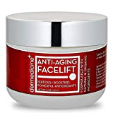 Natural Anti-Aging Facelift Cream for Face | Ultimate Moisturizer w/ Retinol, Peptides, Stem Cells, Hyaluronic Acid,...