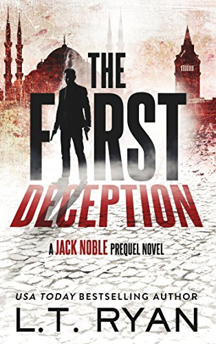The First Deception (Jack Noble) cover