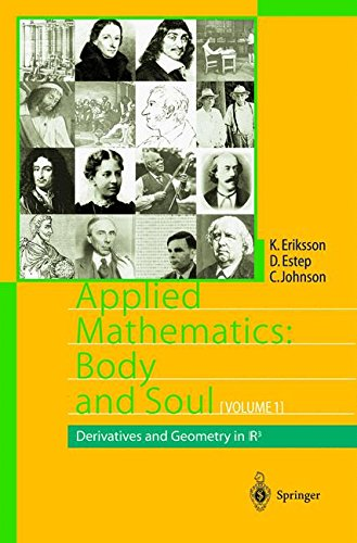 Applied Mathematics: Body and Soul ebook
