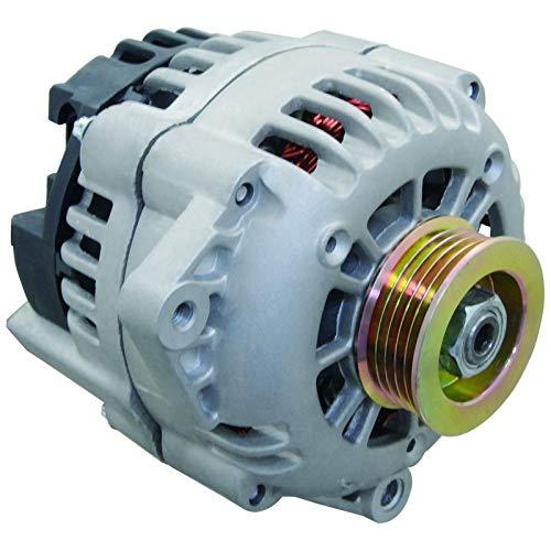 - New Alternator For 1996-1998 Chevrolet Cavalier & Pontiac Sunfire 2.2L 10463639 10464087 10480076 10480289 321-1098 321-1435 334-2450