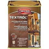 Textrol 1 l Holzschutz transparent