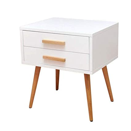 new concept aec02 efc67 Amazon.com: Folding desk Nightstand 4 Thin Long Legs Space ...