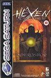 Hexen - saturn - PAL