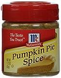 McCormick Pumpkin Pie Spice, 1.12 oz.