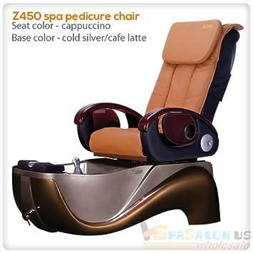 Amazon.com: Z450 Spa Pedicura silla: Health & Personal Care