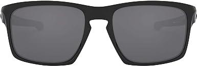 TALLA 57. Oakley Sonnenbrille Sliver Gafas de sol para Hombre